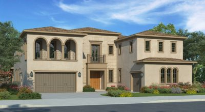 New homes in San Diego and Pacific Highlands Ranch. Zip code 92130. New construction single family luxury homes for sale. Palomar by Toll Brothers