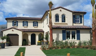 New homes in Bonsall, CA. Single story and two story new construction homes in North County San Diego. Detached single family homes in Bonsall. See all Bonsall real estate for sale. Picture of model homes in S.L. Rey Bonsall.