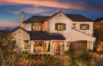 New homes in San Marcos, CA. The Estates at San Elijo Hills.