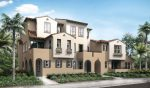 New homes in Oceanside CA. Hideaway at St. Cloud new townhomes for sale. New construction homes in North County San Diego