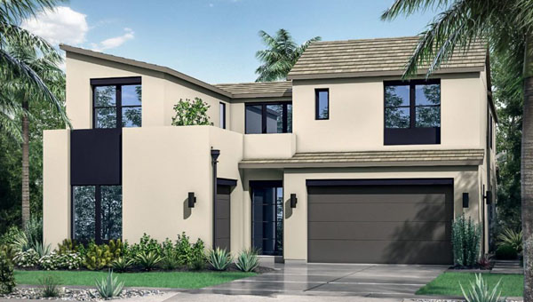 Terraza New homes in San Diego and Pacific Highlands Ranch. New construction homes in North County San Diego. Single family homes for sale.