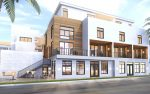 New condos and lofts for sale in downtown Oceanside, CA. New construction homes near the beach in North County San Diego