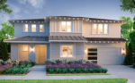 Carlsbad New Homes. 4 Floor plans. New single story and two story homes for sale in Carlsbad CA. New construction homes. Single family detached. Homes in San Diego North County.