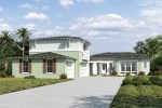 New single family homes in Encinitas, CA. Single Story and two story new construction homes.