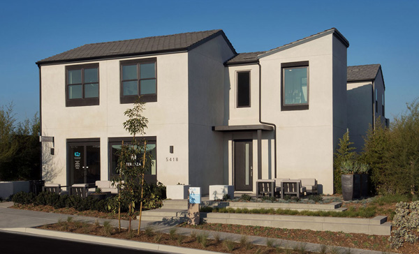 Terraza New homes in San Diego and Pacific Highlands Ranch. New construction homes in North County San Diego. Single family homes for sale. floor plans