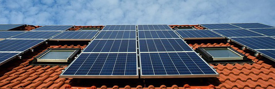 New homes in California and San Diego will have solar power by 2020