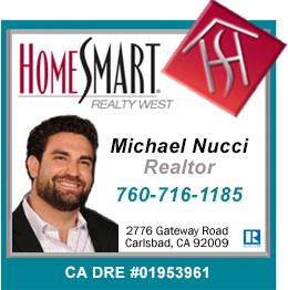 Michael Nucci Realtor in Carlsbad, CA